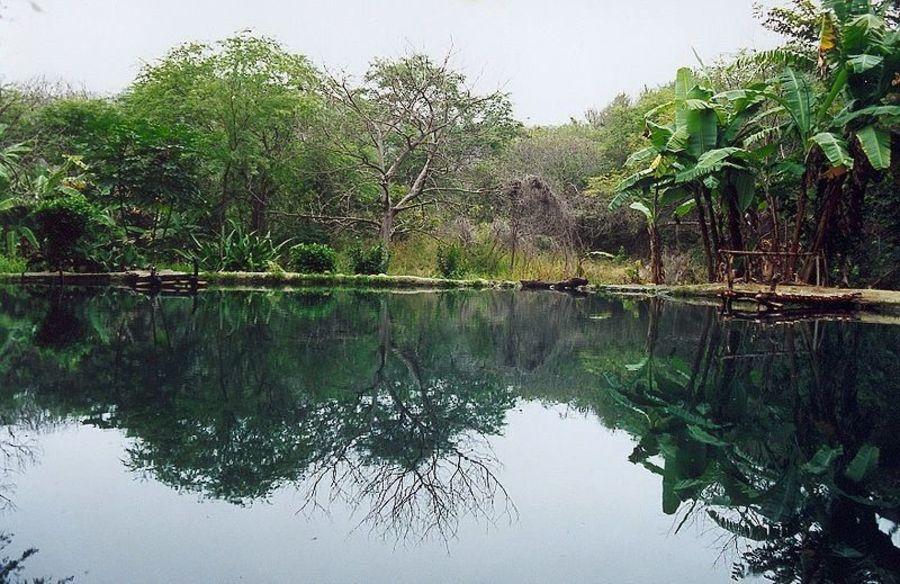 Национальный парк Мачалилья