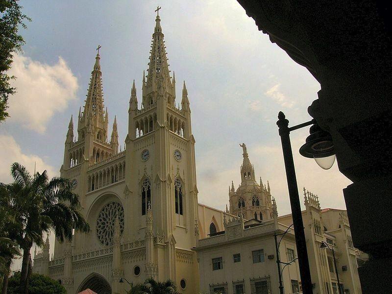 Городской Собор Святого Петра
