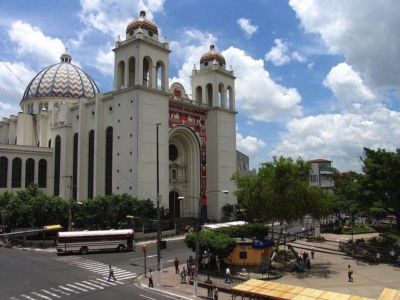Собор Катедраль-Метрополитана