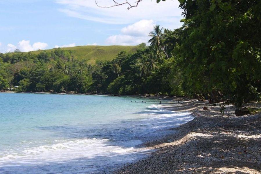Пляж Какабона