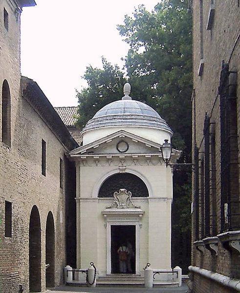 Базилика Святого Франциска, Равенна