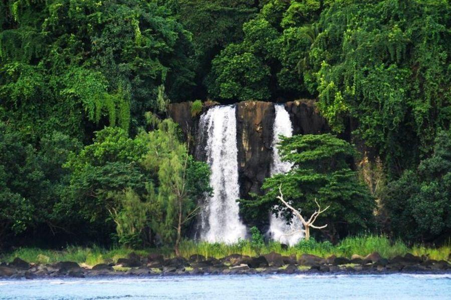 Остров Вануа-Лава