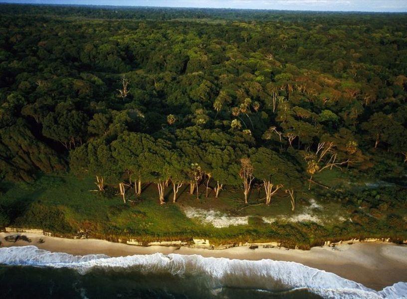 Национальный парк Лоанго