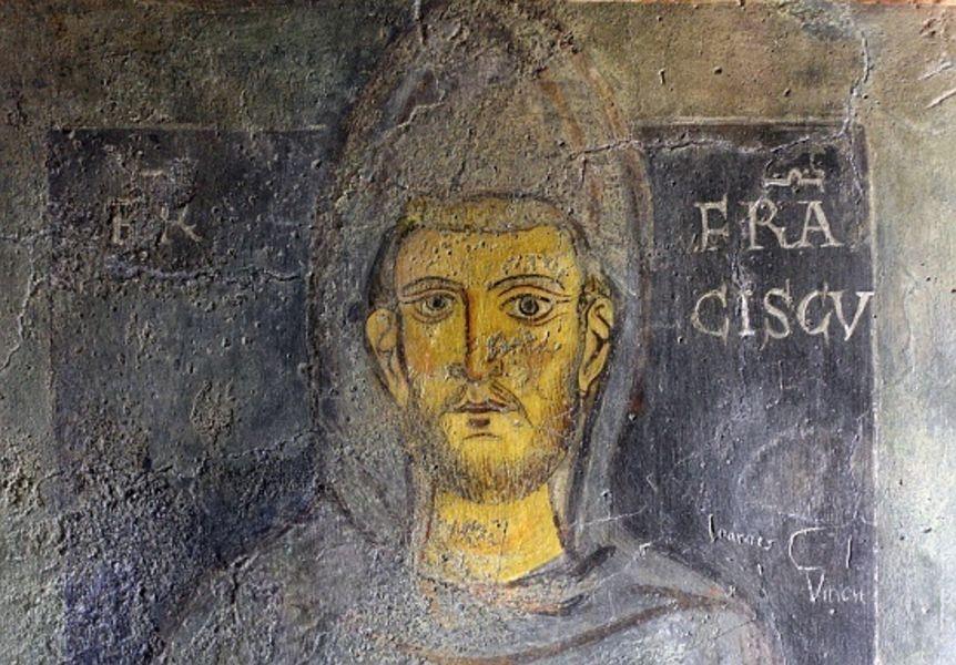 Монастырь Сан-Бенедетто