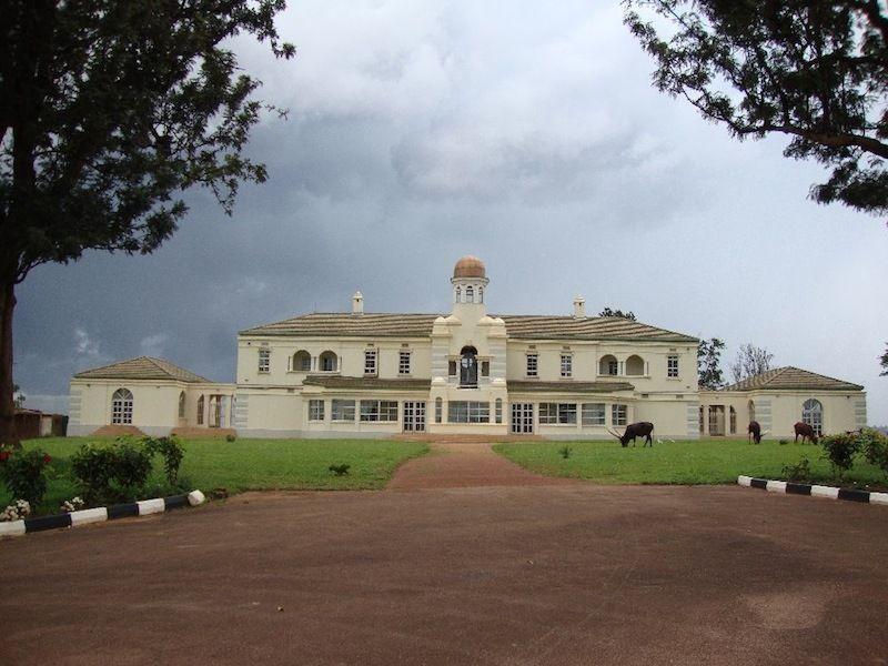 Дворец Кабака