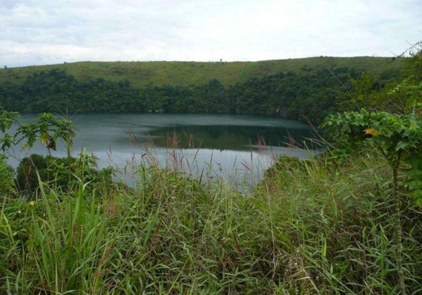 Национальный парк Кибале
