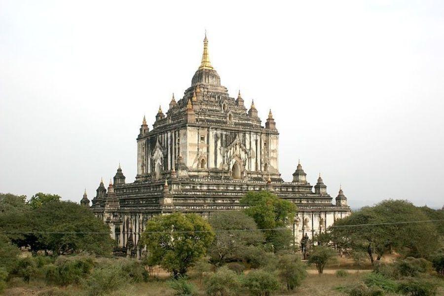 Храм Табьиннью