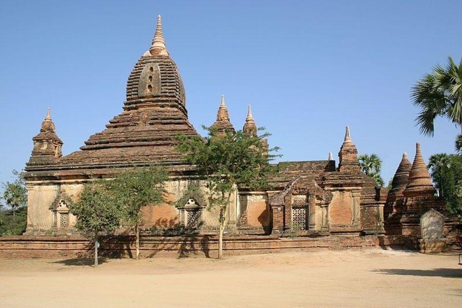 Храм Губьяукги