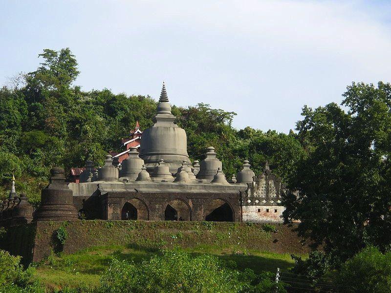 Храм Шиттаун