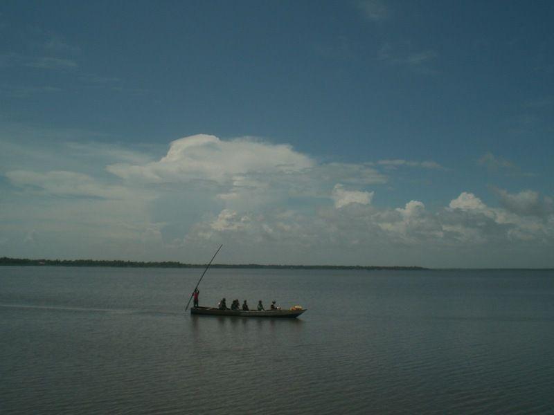 Озеро Того
