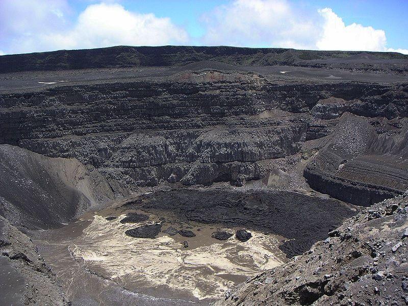 Вулкан Картала