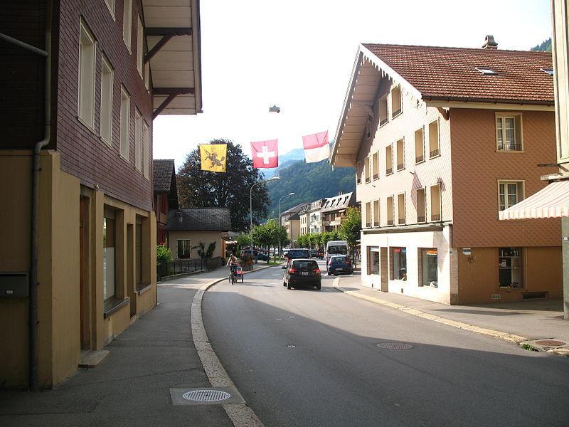 Майринген
