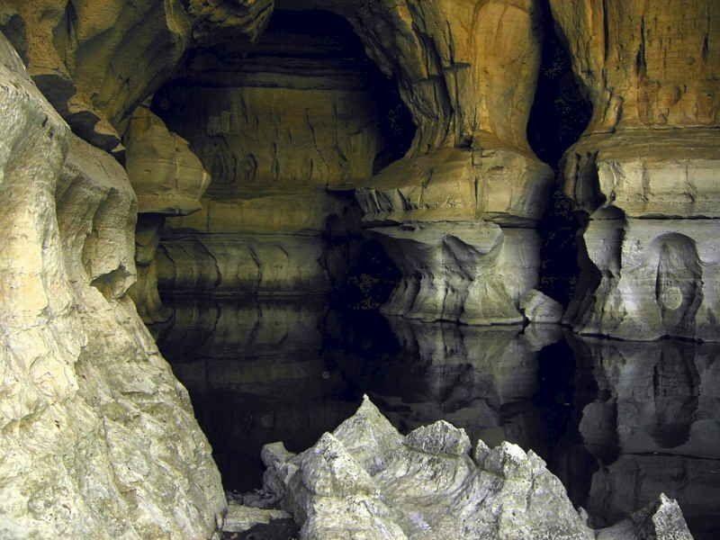 Пещера Соф Омара
