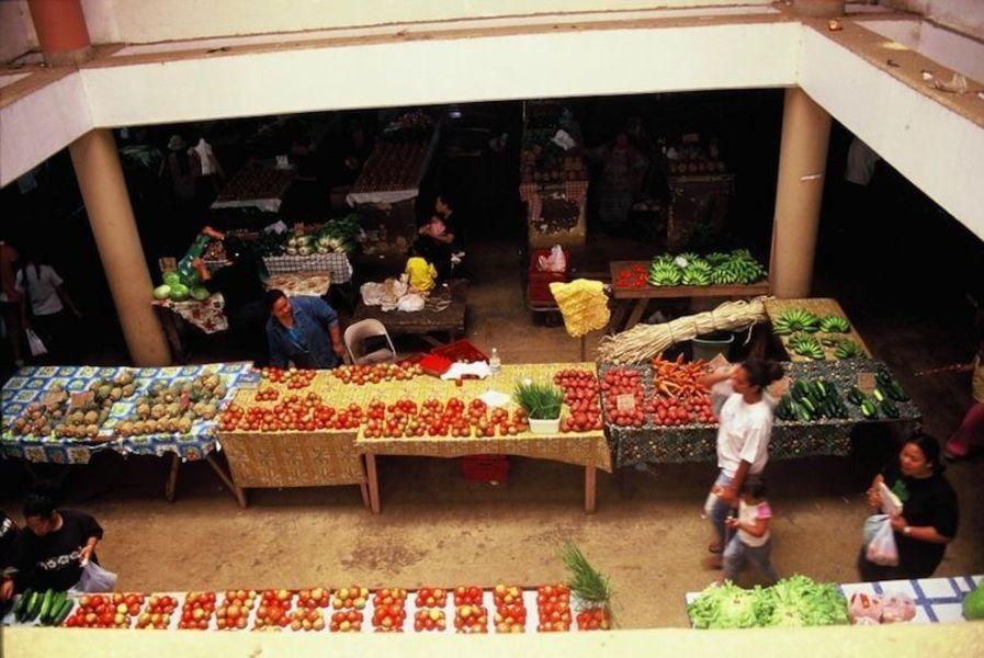 Рынок Таламаху
