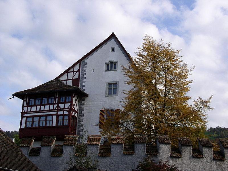 Исторический музей, Цуг