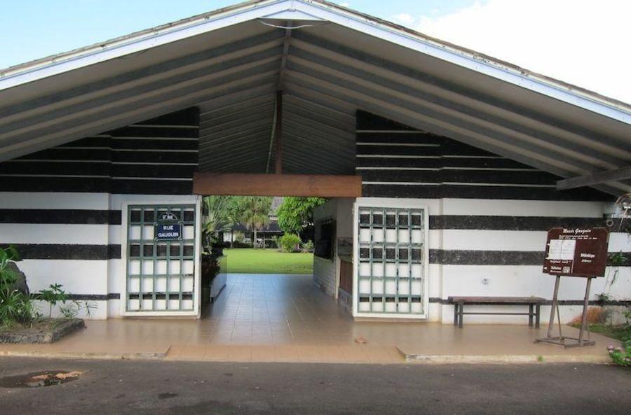 Музей Поля Гогена