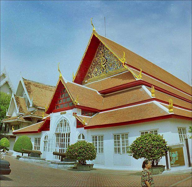 Национальный музей Чиенгмая