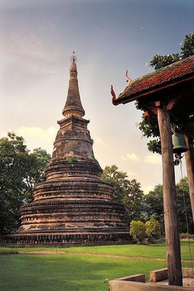 Ват Умонг