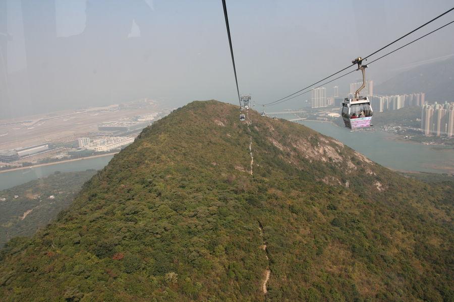 Прогулки по Гонконгу. Часть вторая