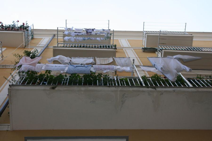 """""""Новый город"""" - Неаполь"""