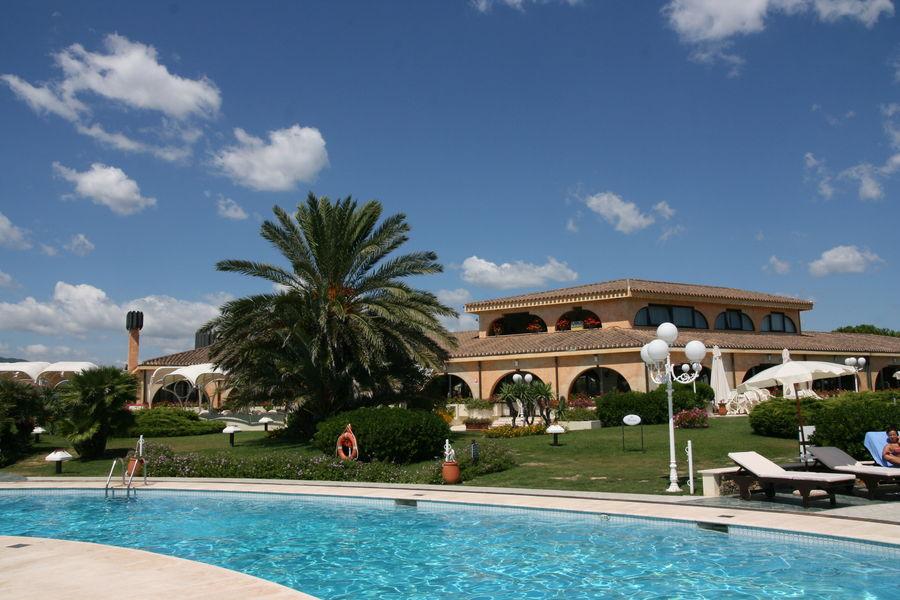 Маленький рай на Сардинии