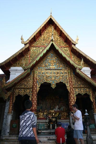 Тайланд и Чиангмай