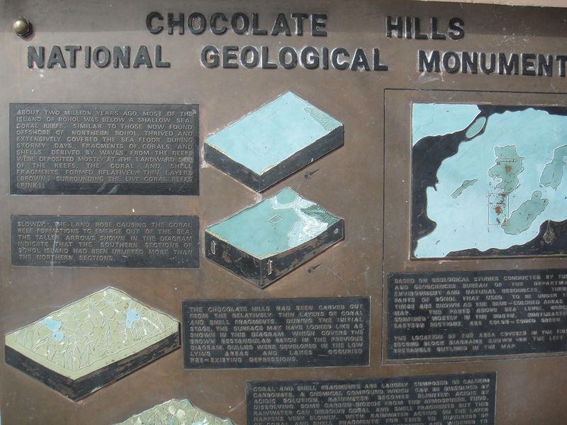 Боракай и Шоколадные холмы