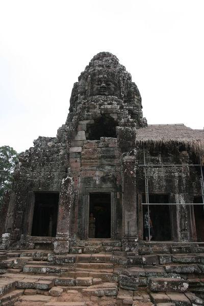 Храмы Камбоджи: Малый круг