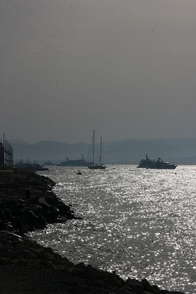 Роскошь Лазурного берега