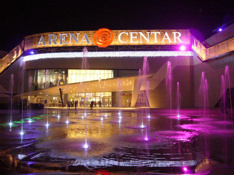Arena Centar