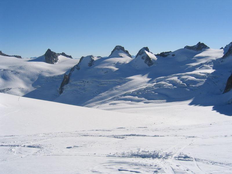 Белая долина