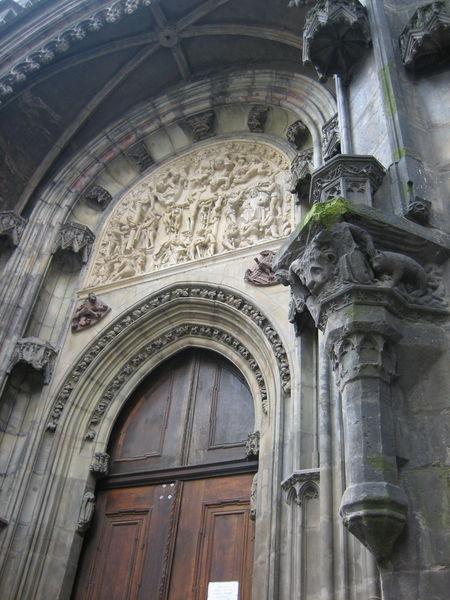 Прага - живая история