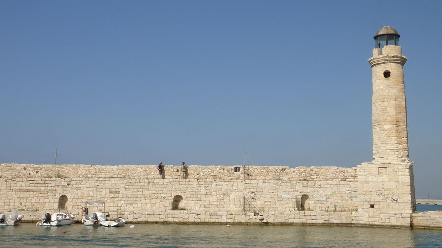 Отдых на Крите