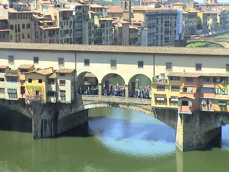 Жизнерадостная Италия
