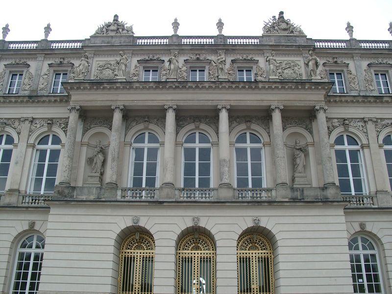 Сокровища Мюнхена