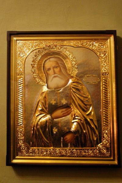 Святые места Руси: монастырь Новый Иерусалим
