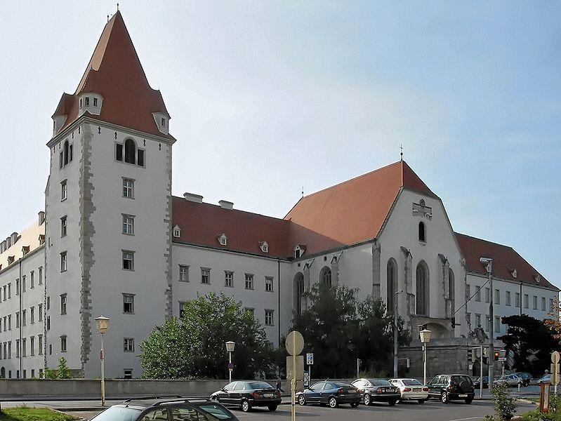 Винер-Нойштадт