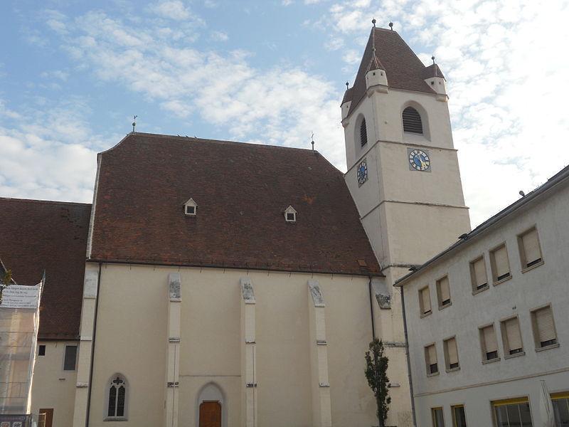 Собор Св. Мартина