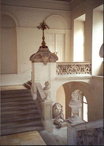 Дворцовая канцелярия Богемии