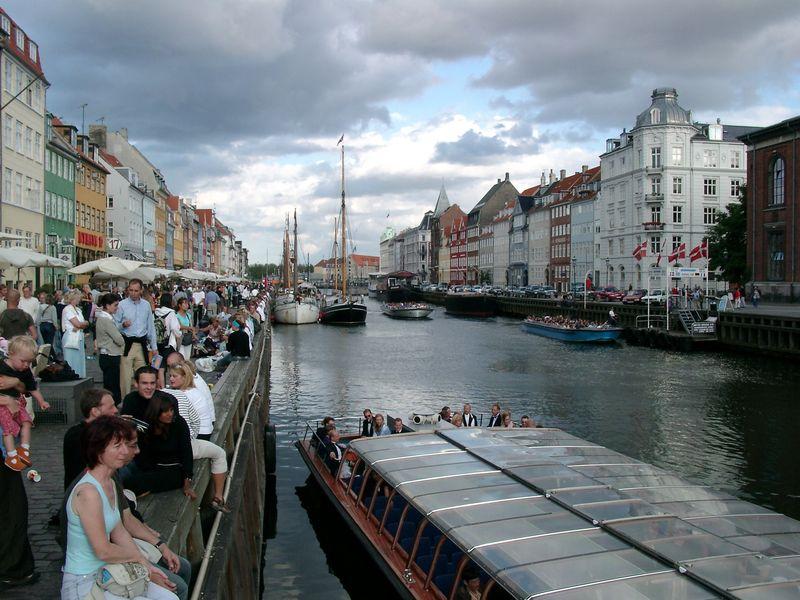 Путешествие по Скандинавии