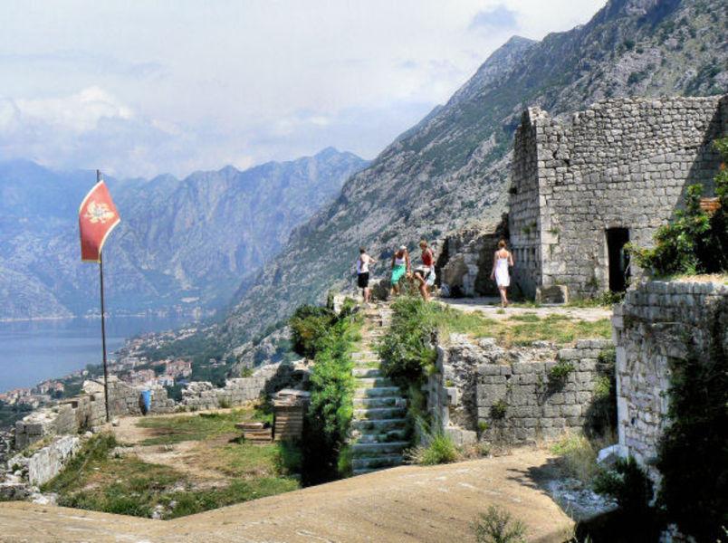 Крепость Святого Ивана
