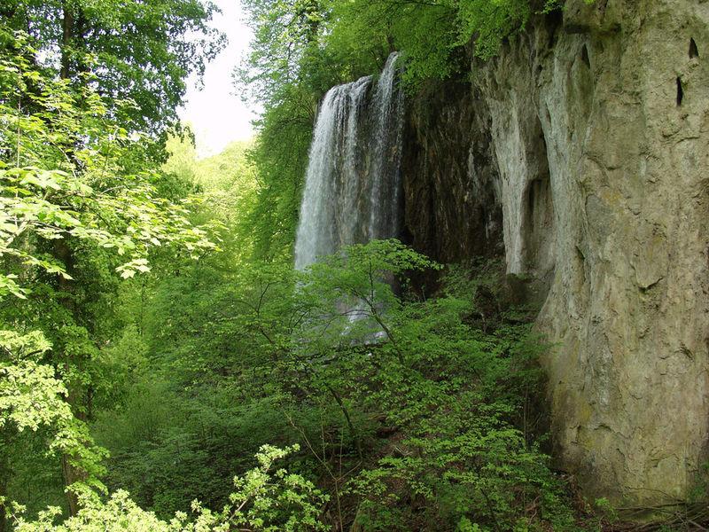 Национальный парк Сутеска