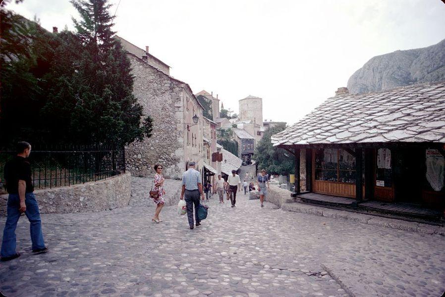 Улица Куюнджилук
