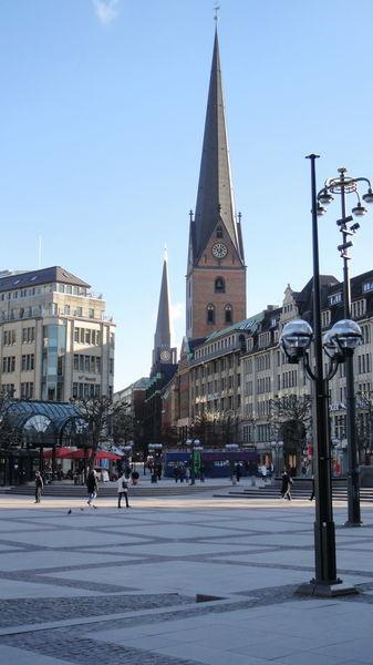 Гамбург