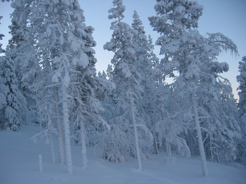 Финская сказка
