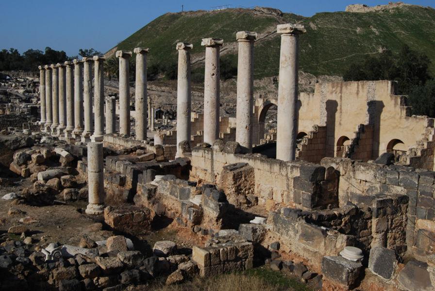 Храм Наксанса