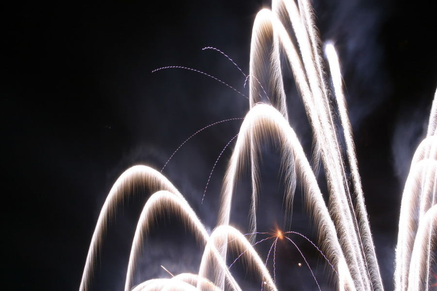 Новогодние праздники в Марибель