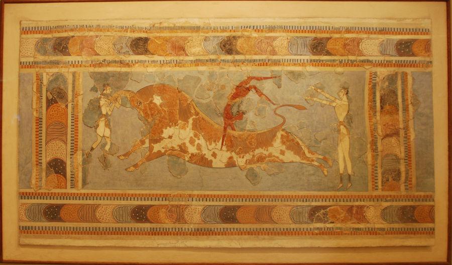 Исторический музей Ираклиона