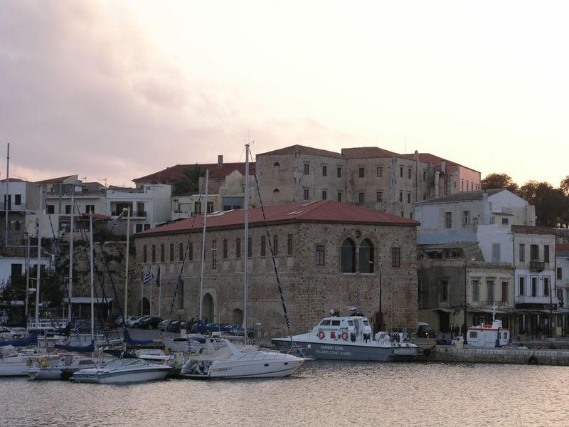 Музей истории и исторические архивы