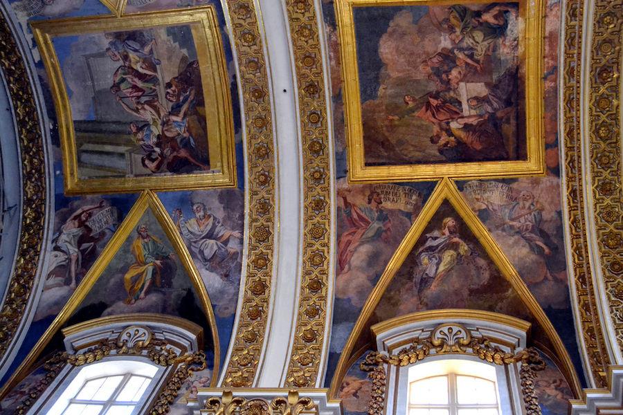 Кафедральный собор Сент-Питер-и-Сент-Пол